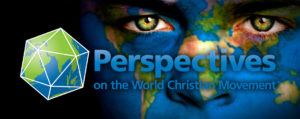 Perspectives is coming to Christ Alone Church!  Beginning January 15, 2017 -- sign up now for an early bird discount.  Visit http://www.perspectives.org for more information and to register.