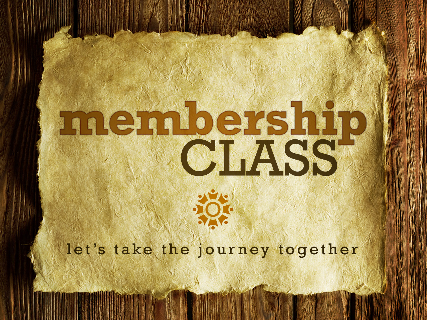 New Members Class - Every Nation GTA | Church Toronto |Membership Class